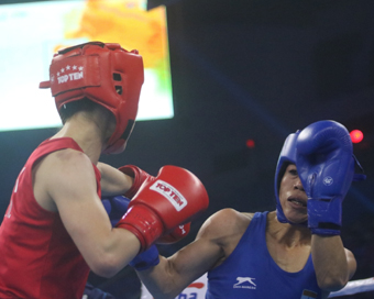 Mary storms into Boxing Worlds final; Lovlina bags debut bronze