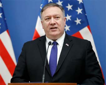 Modi hai to mumkin hai: Pompeo hails leader of world