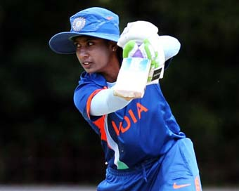 Mithali to lead Indian eves in ICC World Cup qualifiers