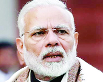 Modi to visit Bengal, Odisha to take stock of cyclone devastation