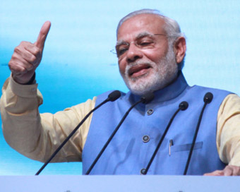 Modi to hold 10 public meetings, seek votes for BJP in Madhya Pradesh