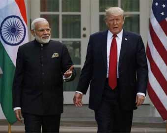 Trump terminates preferential trade status for India under GSP
