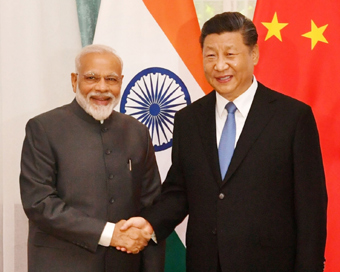 China, India should not pose threat to each other : Xi