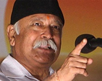 All 130 crores Indians part of Hindu Samaj: Mohan Bhagwat