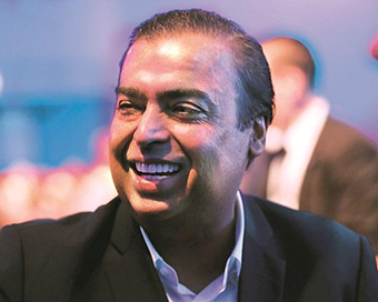 General Atlantic to invest Rs 3,675 crore in Reliance Retail ventures