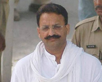 Isolation barrack ready for Mukhtar Ansari in UP