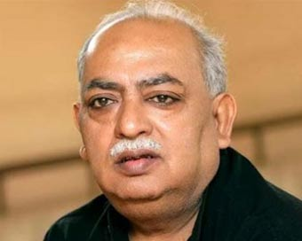 Poet Munawwar Rana says Shah violated section 144 in rally