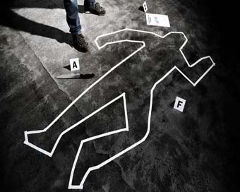 Journalist found dead in Jharkhand