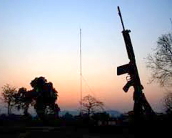 Maoists kill two in Jharkhand