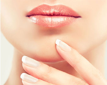 Winter lip care, hand care tips