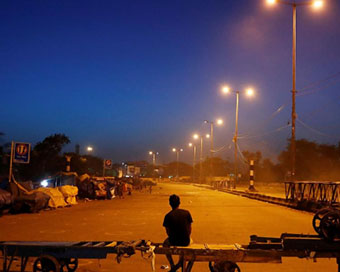 Starting today, Night Curfew in Delhi from 10 pm to 5 am