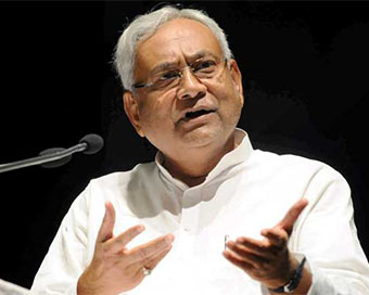Nitish Kumar gets livid over documentary showing pind-daan in Gaya