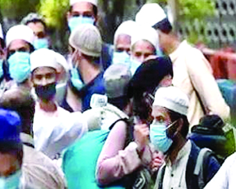 UP hospital asks Muslims to come only if Covid-19 negative, faces FIR