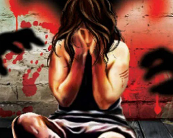 Two arrested for raping minor girl for 22 days in Odisha