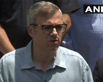 Governor not last word on J&K, we want Centre to assure us: Omar Abdullah