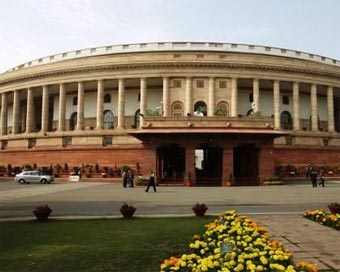 Lok Sabha passes GST amendment bills