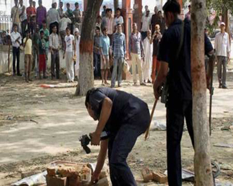 Patna juvenile board finds minor guilty in Patna, Bodhgaya blasts: NIA