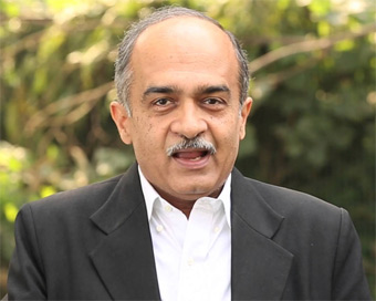 Prashant Bhushan apologises after facing flak over Lord Krishna remarks