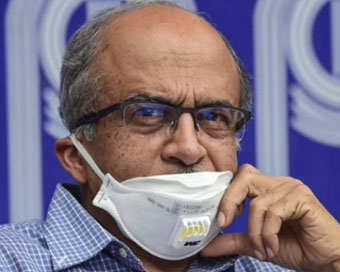Delhi Bar Council summons Prashant Bhushan over contempt case conviction