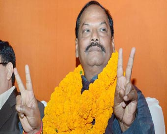 Jharkhand CM faces criticism within his own party
