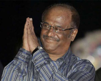Will contest next Assembly elections: Rajinikanth