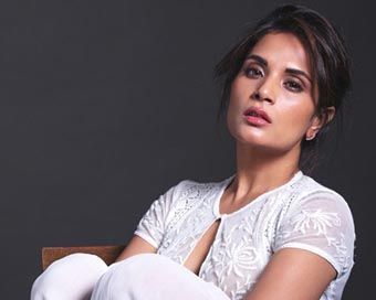 Richa Chadha: More stories about women leadership need to be told
