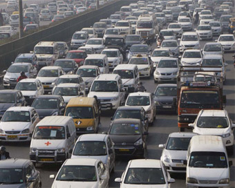 NGT turns down Delhi government plea on odd-even exemptions