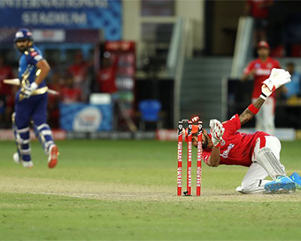 MI vs KXIP: Mumbai fail to chase down 6, KXIP force another Super Over