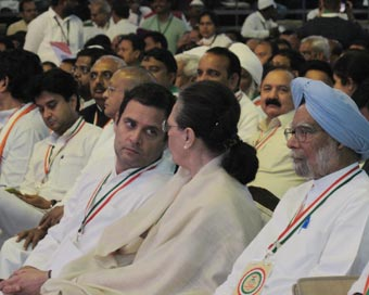 Congress promises to impose 5 per cent cess on one per cent richest Indians