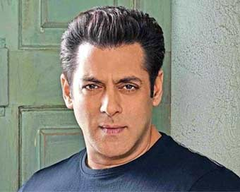 Salman completes 31 years in Bollywood