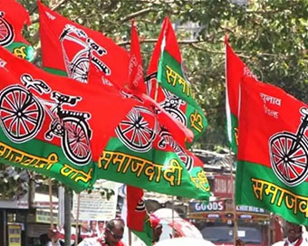 Samajwadi Party won