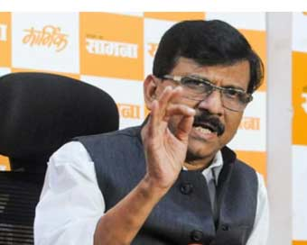 Need 100 births to understand what Pawar says: Sanjay Raut
