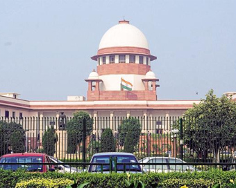 Ayodhya temple dispute: SC reserves order on mediation in case