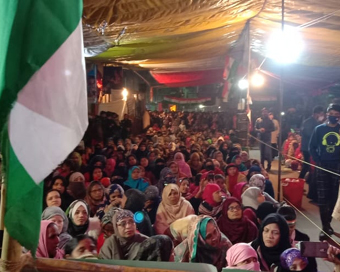 Shaheen Baghs spring up in UP districts