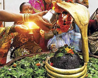 Mahashivratri 2017: Shivaratri SMS, messages to wish loved ones