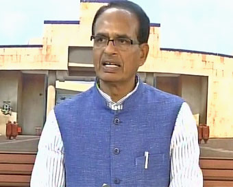 Men behind Bhopal-Ujjain train blast have IS links : MP CM
