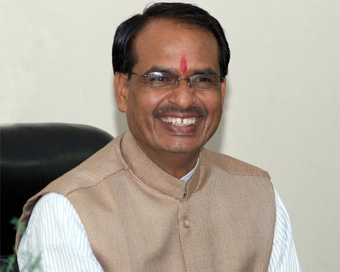 Shivraj not being shifted to Delhi: BJP