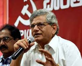 Left Front to go alone in poll-bound states: CPI-M