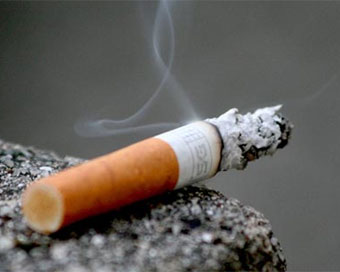 Smoking causes glaucoma, other eye diseases: Doctors