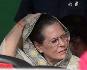 Sonia Gandhi discharged from hospital, condition stable