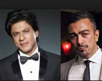 Fans fire Pakistani star Shaan for criticising SRK