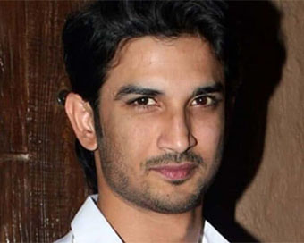 Sushant Singh Rajput searched for