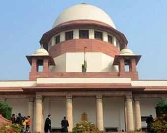 Bypoll to 2 RS seats: SC notice to EC on Gujarat Congress plea