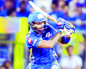 Chennai taste first defeat, lose by 33 runs to Mumbai