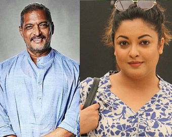Tanushree Dutta files complaint against Nana Patekar