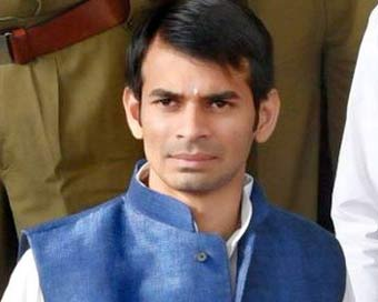 Relief to Tej Pratap Singh in journalist murder case
