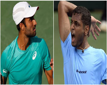 Australian Open: Bhambri, Ramnathan in second round of qualifiers
