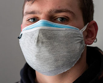 Shield yourself from Covid with three-layered masks: Experts