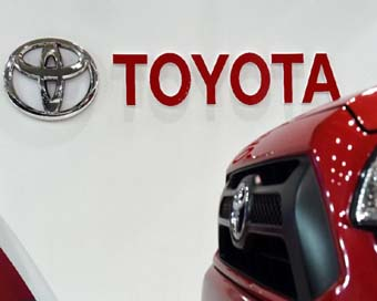 Toyota to recall 2.9mn vehicles over defective airbags