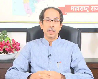 No lockdown, Section 144 across Maharashtra from tomorrow: Uddhav Thackeray